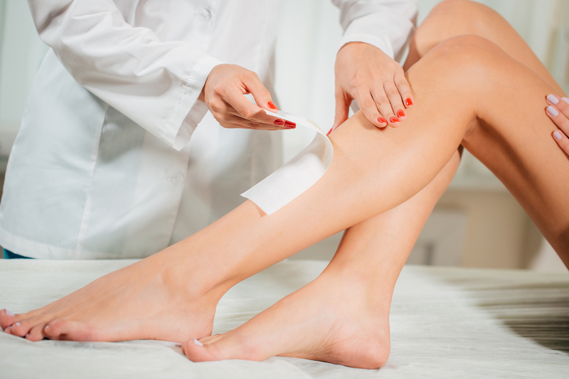 Hair Waxing Linlithgow